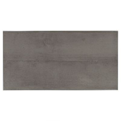 Concrete Gray Ceramic Tile 12 X 24 100136795