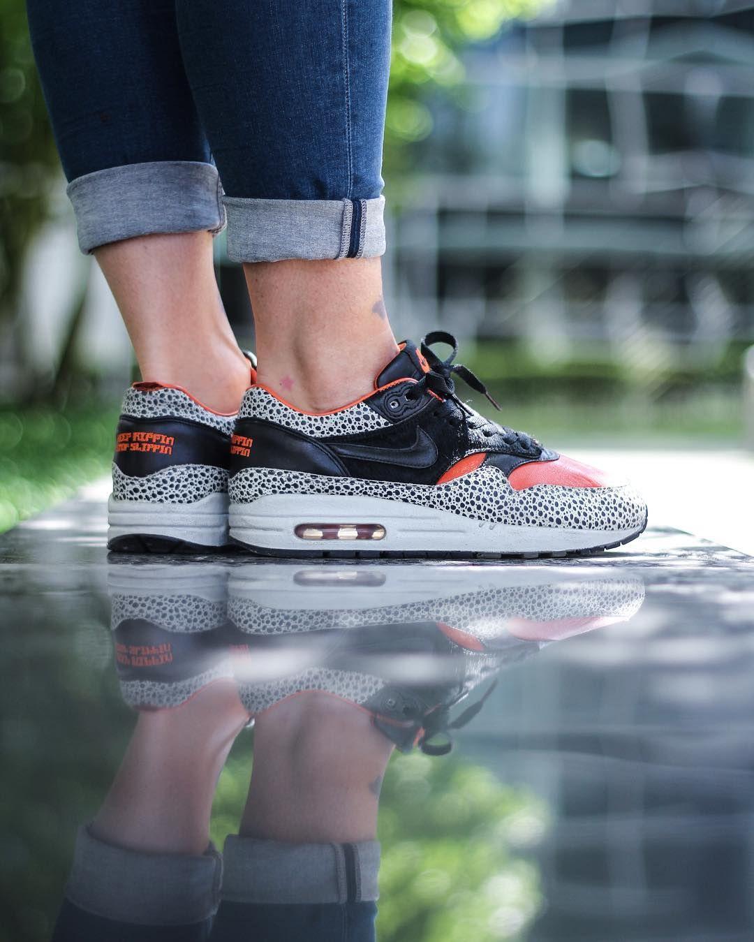 Sneaker head, Air max one, Nike air max