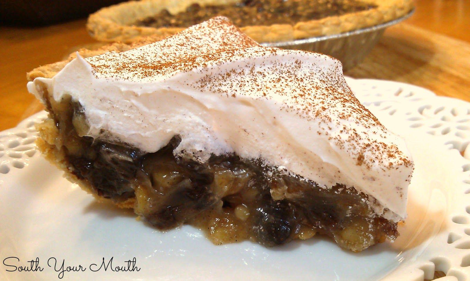 Sour Cream Raisin Pie Recipe Paula Deen Feels Free To Follow Us In 2020 Sour Cream Raisin Pie Raisin Pie Raisin Pie Recipe
