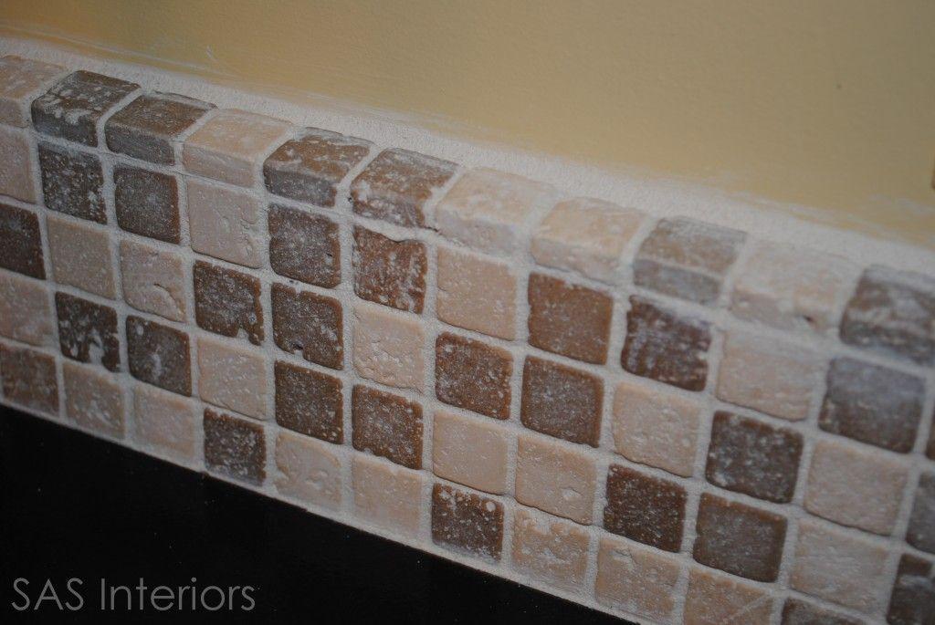 Kitchen Backsplash Love The Tiles Interesting To Place The Tiles