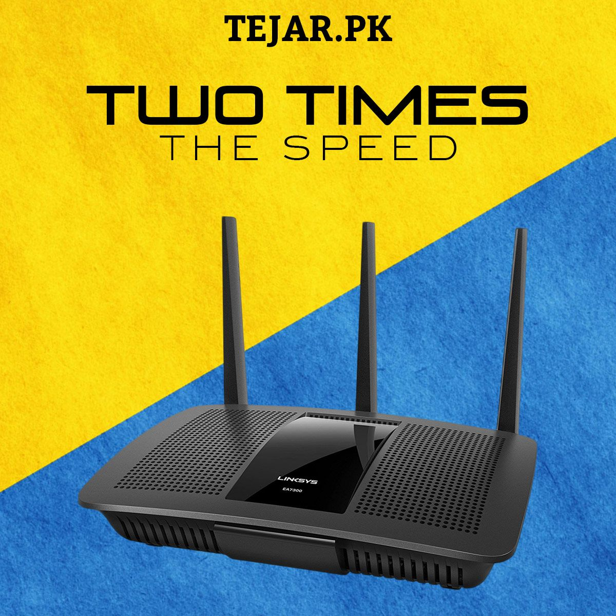 Linksys Max Stream Ac1750 Mu Mimo Gigabit Wi Fi Router Linksys Wifi Router