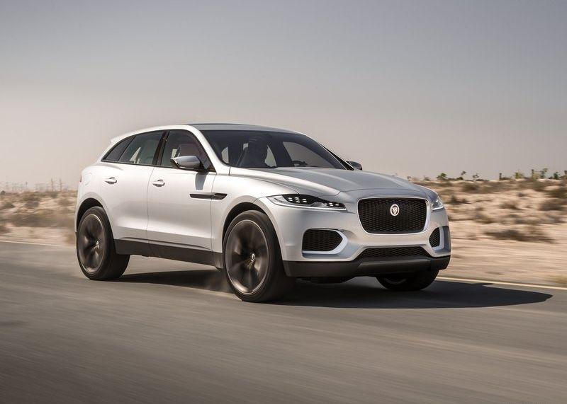 Jaguar : une famille de SUV et de l'électrique au programme