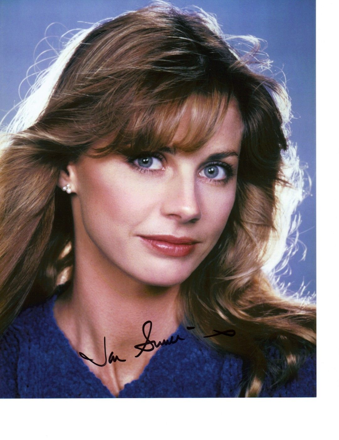 jan smithers biography