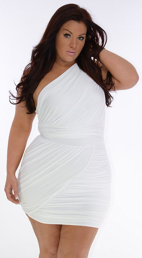 Curvy clothing stores