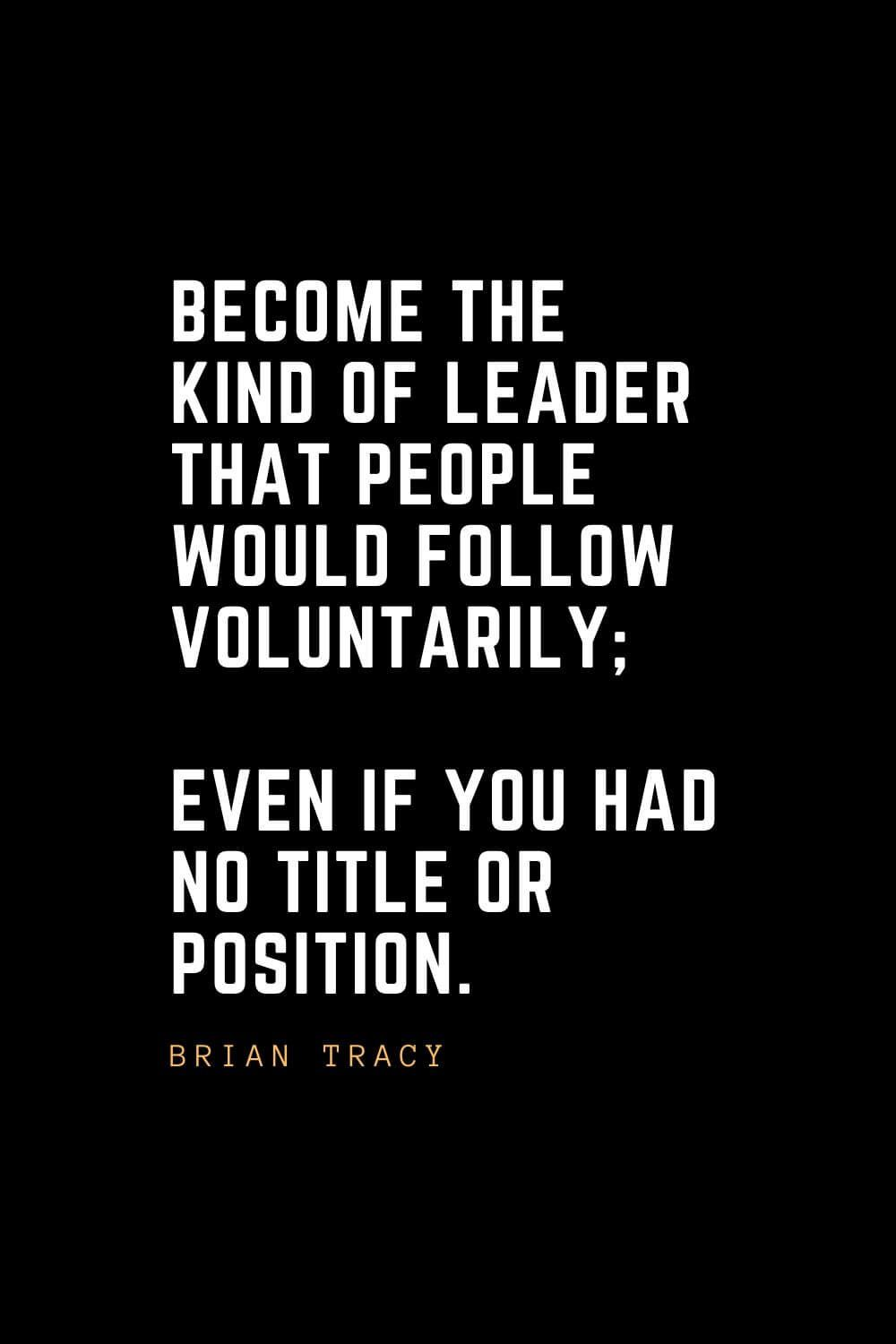 Inspiring Leadership Quotes Images