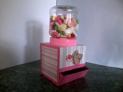Regalo para una dulce amiga manualidades pinterest - Ideas de regalos originales para amigas ...