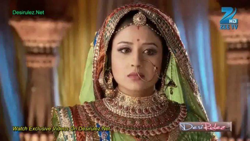 jodha akbar zee tv | Best Historical Tv Shows  | Zee tv, Episode