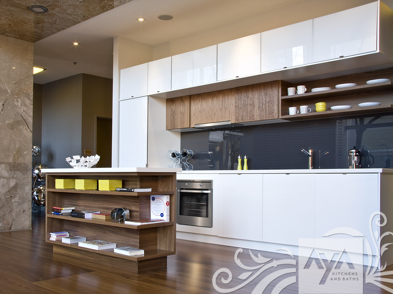 AyA Kitchens | Canadian Kitchen And Bath Cabinetry Manufacturer | Kitchen  Design Professionals   Lumina Oyster