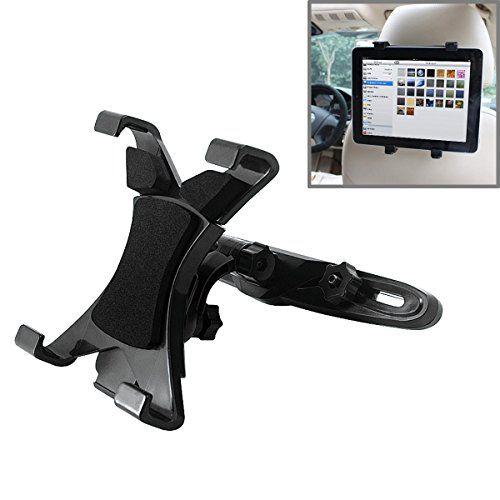 Techere tabclaw2 supporto universale per tablet da auto for Supporto auto tablet 7 pollici