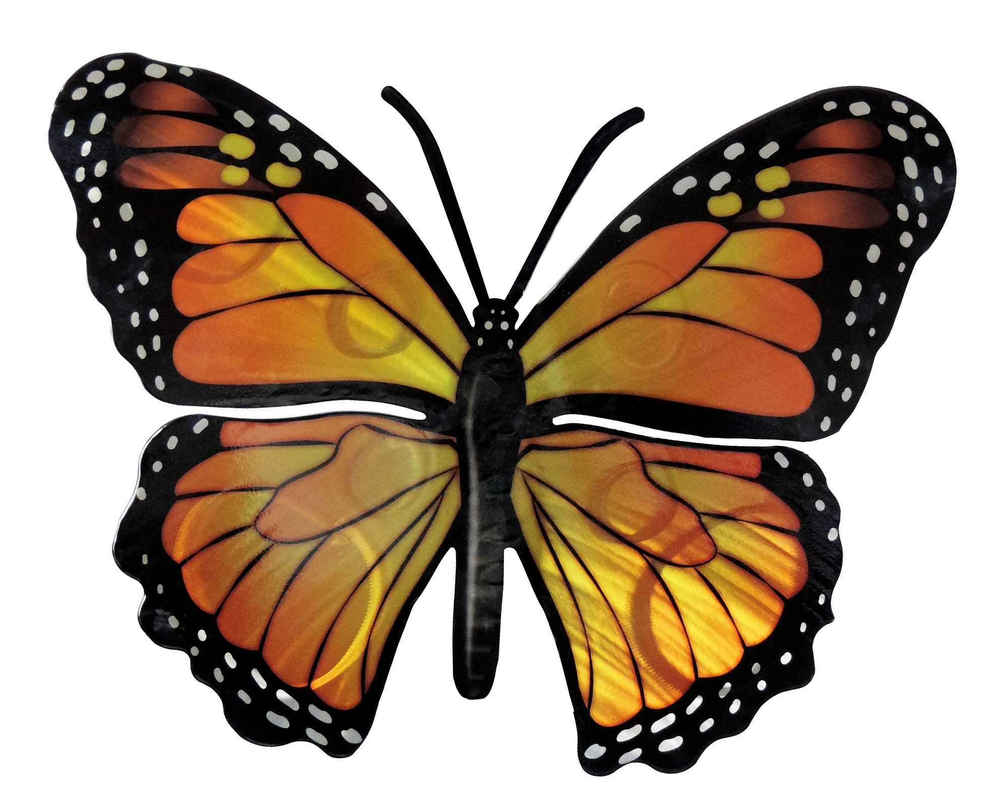 Butterfly monarch d wall décor products pinterest products