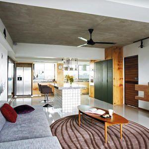 13 Balkon-Designs mit denen Sie sich sofort wohl fühlen. #Narrowbalcony 1. Wenn Sie #narrowbalcony
