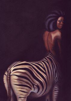 zebra centaur | Creatures: Centaurion ;) on Pinterest | Sagittarius, Fantasia and ...
