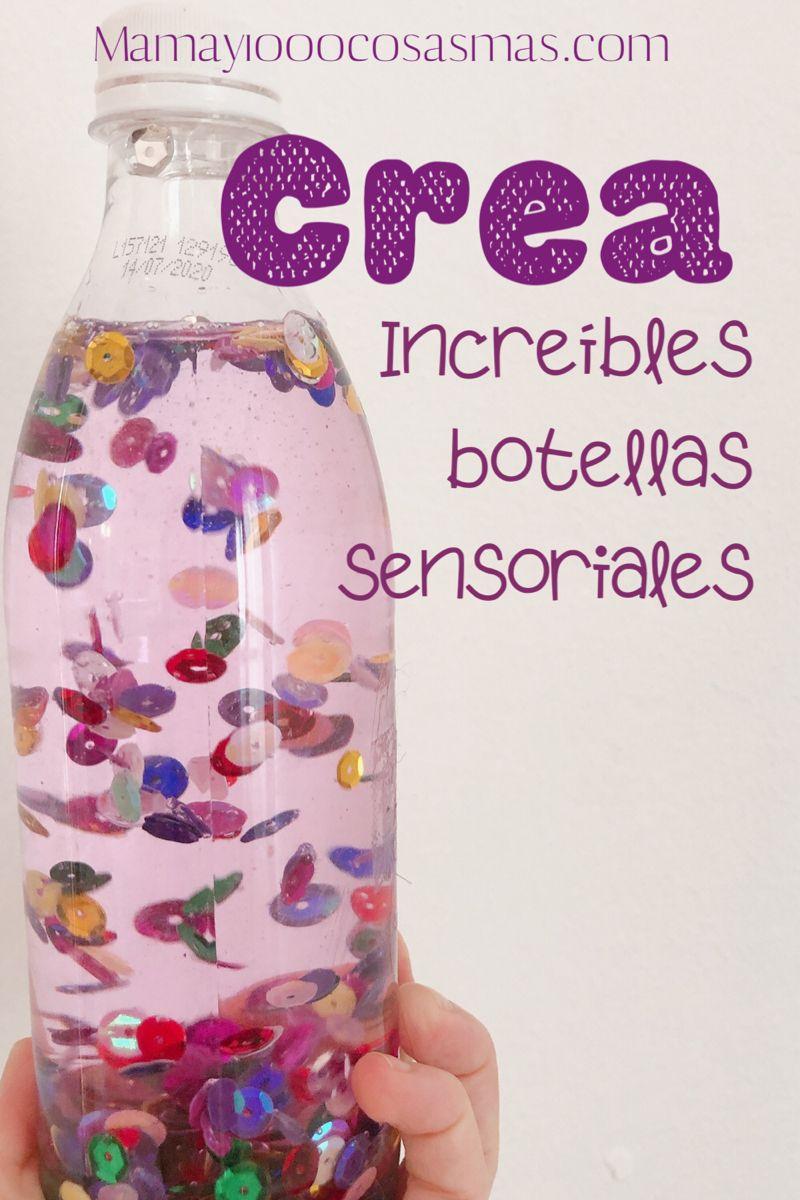 20 Actividades sensoriales para hacer en casa en 20 ...