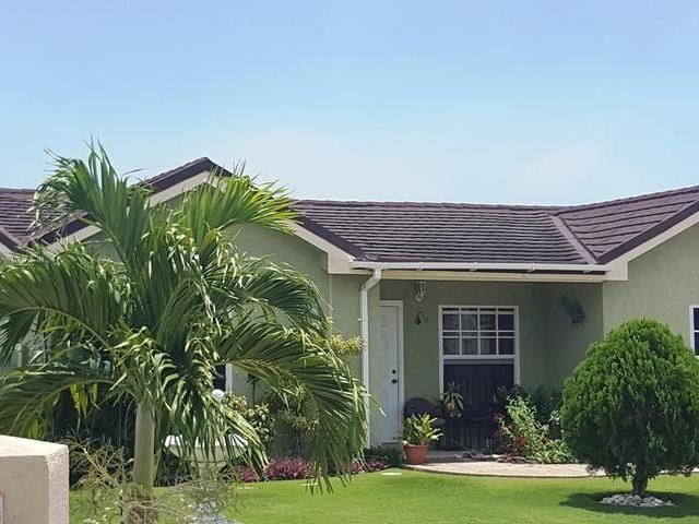 House For Rent In Washington Gardens Kingston Jamaica 2017