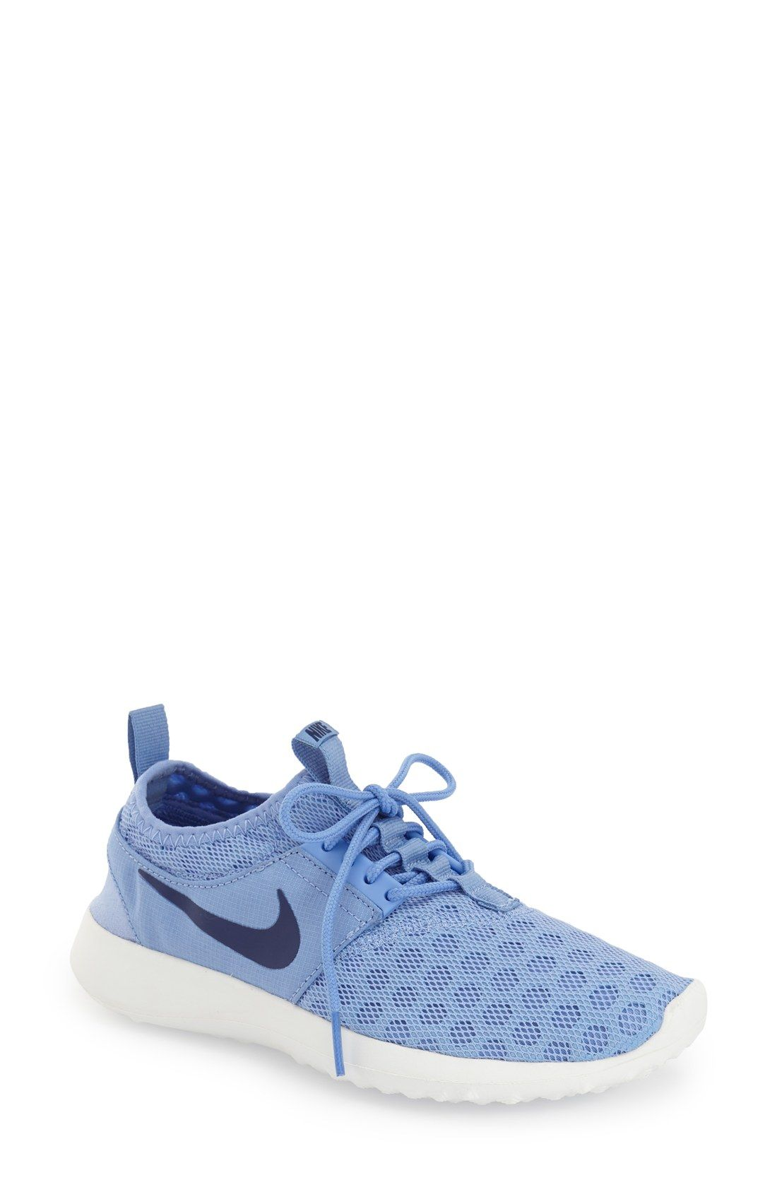 newest 05928 18786 Nike  Juvenate  Sneaker ( 85) ❤ liked on Polyvore featuring shoes, sneakers,  nike, neon sneakers, stretchy shoes, nike trainers, structure s…