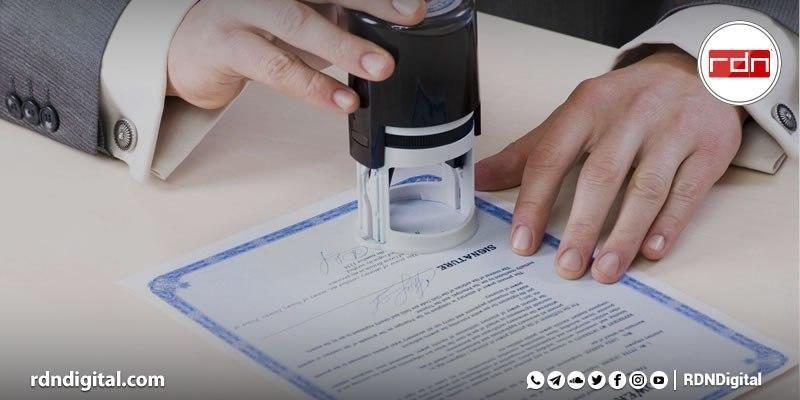 Conozca Cómo Legalizar Y Apostillar Documentos De Venezolanos Vacuum Cleaner Vacuums Home Appliances