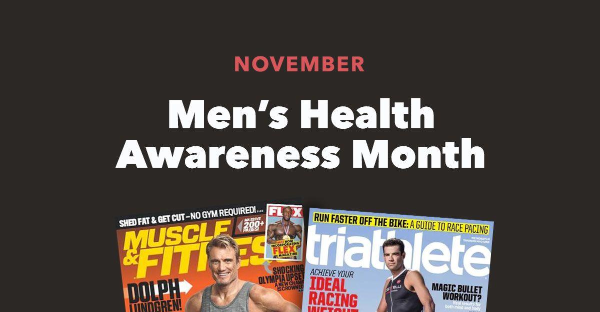 mens health awareness mo - 1200×625
