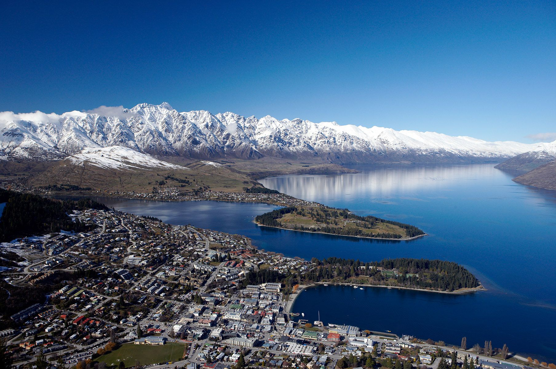 Queenstown Ski Trip Queenstown New Zealand Best Places To Travel Places To Travel
