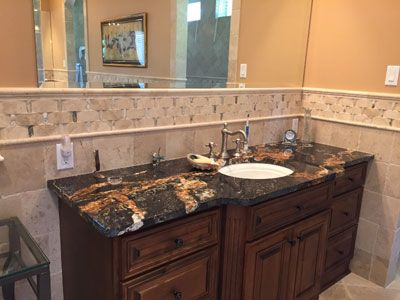 image result for luxury countertops counters cabinets etc vanity rh pinterest co uk