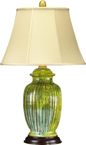 Waterview Table Lamp with Shade
