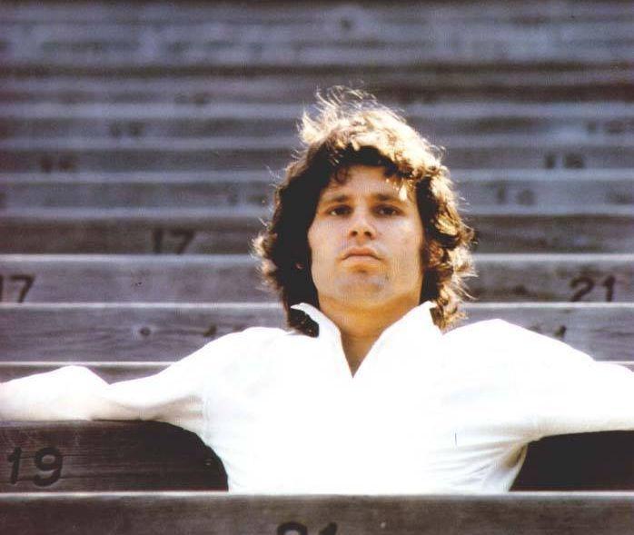 "doorsiana: "" Jim Morrison """