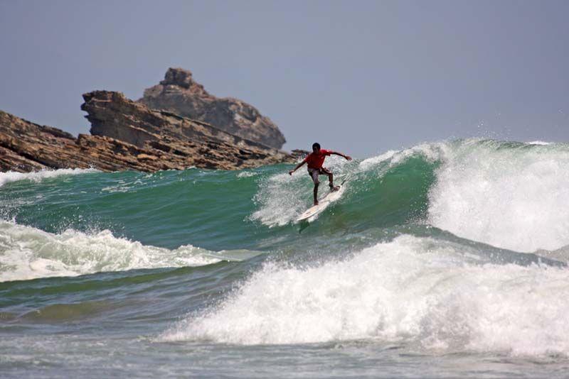 Resultado de imagen para san juan del sur surf