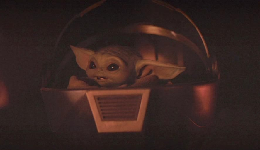 Teef Appreciation Ep 7 R Babyyoda Baby Yoda Grogu In 2021 Yoda Wallpaper Yoda Images Yoda Meme