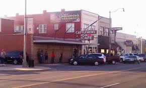 Cattleman S Steakhouse Cowtown Oklahoma City Ok Steak