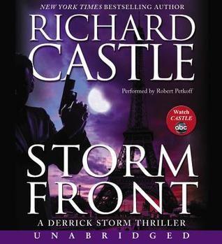 RICHARD CASTLE STORM FRONT EBOOK DOWNLOAD