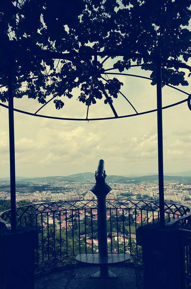 Bom Jesus do Monte, Braga, Portugal:) Foto de Rita Ramos