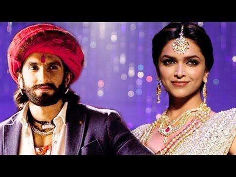 Rumoured Couple Deepika Padukone And Ranveer Singh Are Set To Romance Onscreen Again Deepika Will Essay The Role O Ranveer Singh Sanjay Leela Bhansali Mastani