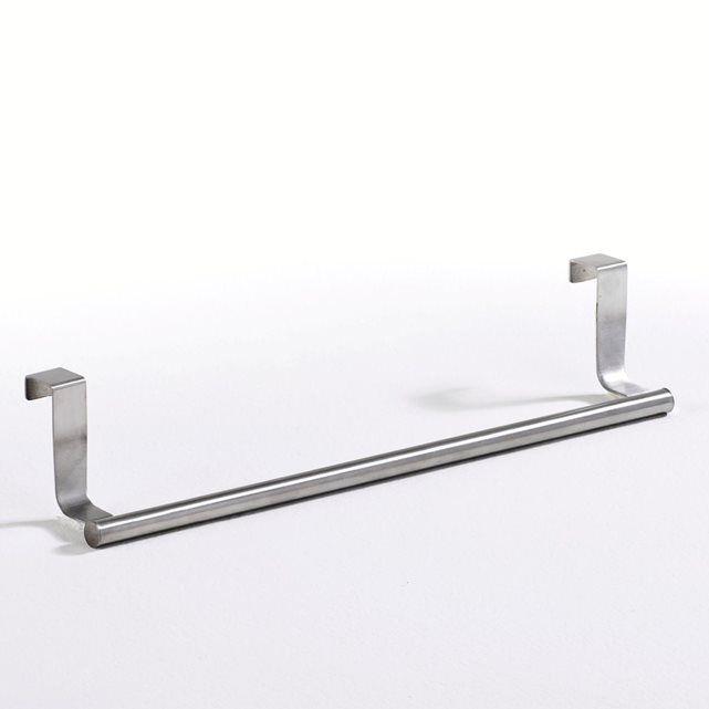 Vite installé et très stylé, le porte-torchons ou serviettes se - rail pour porte de placard