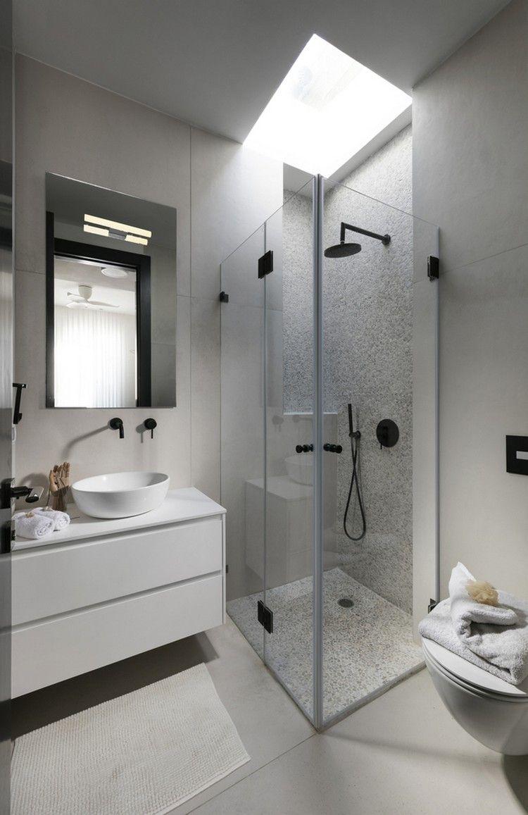 Pin Von Lena Gubenko Auf Haus In 2020 Badezimmer Mit Dusche Innendekoration Badezimmer Renovieren