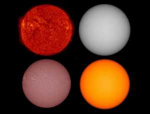The sun went 'blank' for the second time this month. What does it mean?