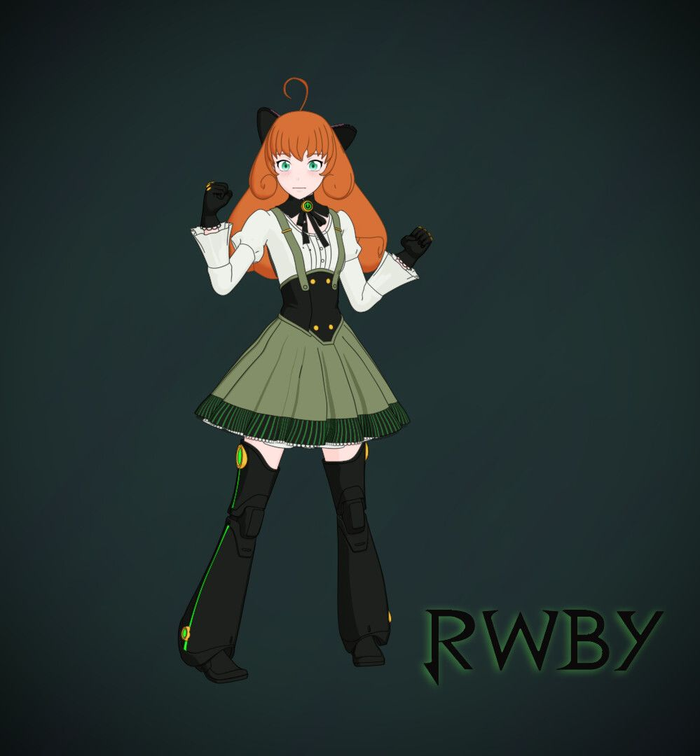 Penny Rwby Season 7 By Jimmiek Rankini Had The Pleasure To Make The New Version Of Penny Rwby Rwby Penny Rwby Characters Check out inspiring examples of rwby_penny artwork on deviantart, and get inspired by our community of talented artists. pinterest