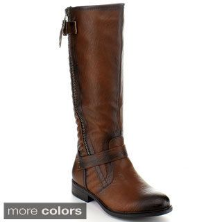 Women Riding Boots - Boot 2017