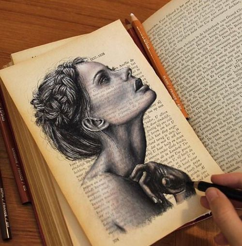صور رسومات ملونه رسومات بنات صور مرسومه Pencil Drawings Art Inspiration Pencil Art