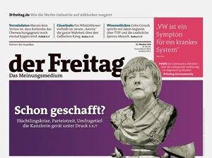 Gewalt gegen Flüchtlinge: Der Faschismus lebt !!  ✠ 卐 ⚡⚡  !! - Kolumne - SPIEGEL ONLINE ◀ paper.li 151026,2007