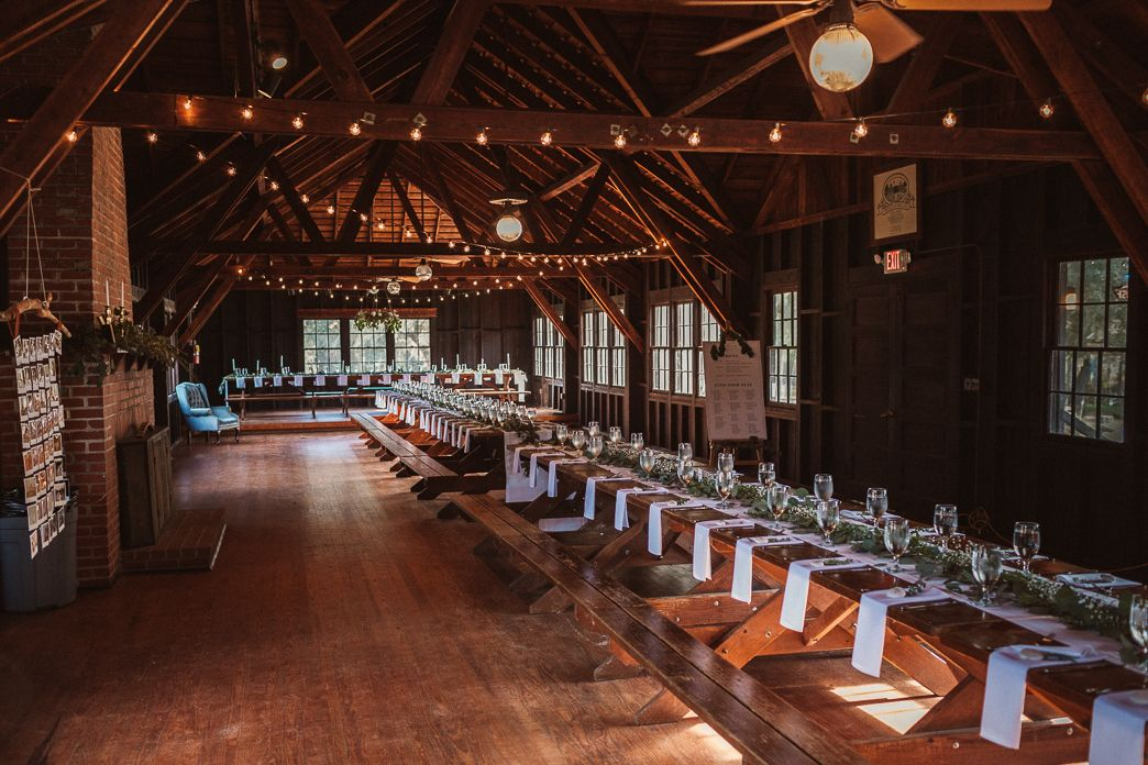 Outdoor Wedding Venues In Florida