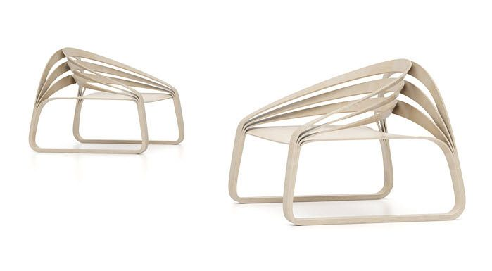 Ploop-Chair-by-Timothy-Schreiber   funiture!!   Pinterest