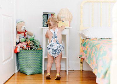 Simple Bedroom Updates 10 simple but eye-catching ways to update a kid's bedroom