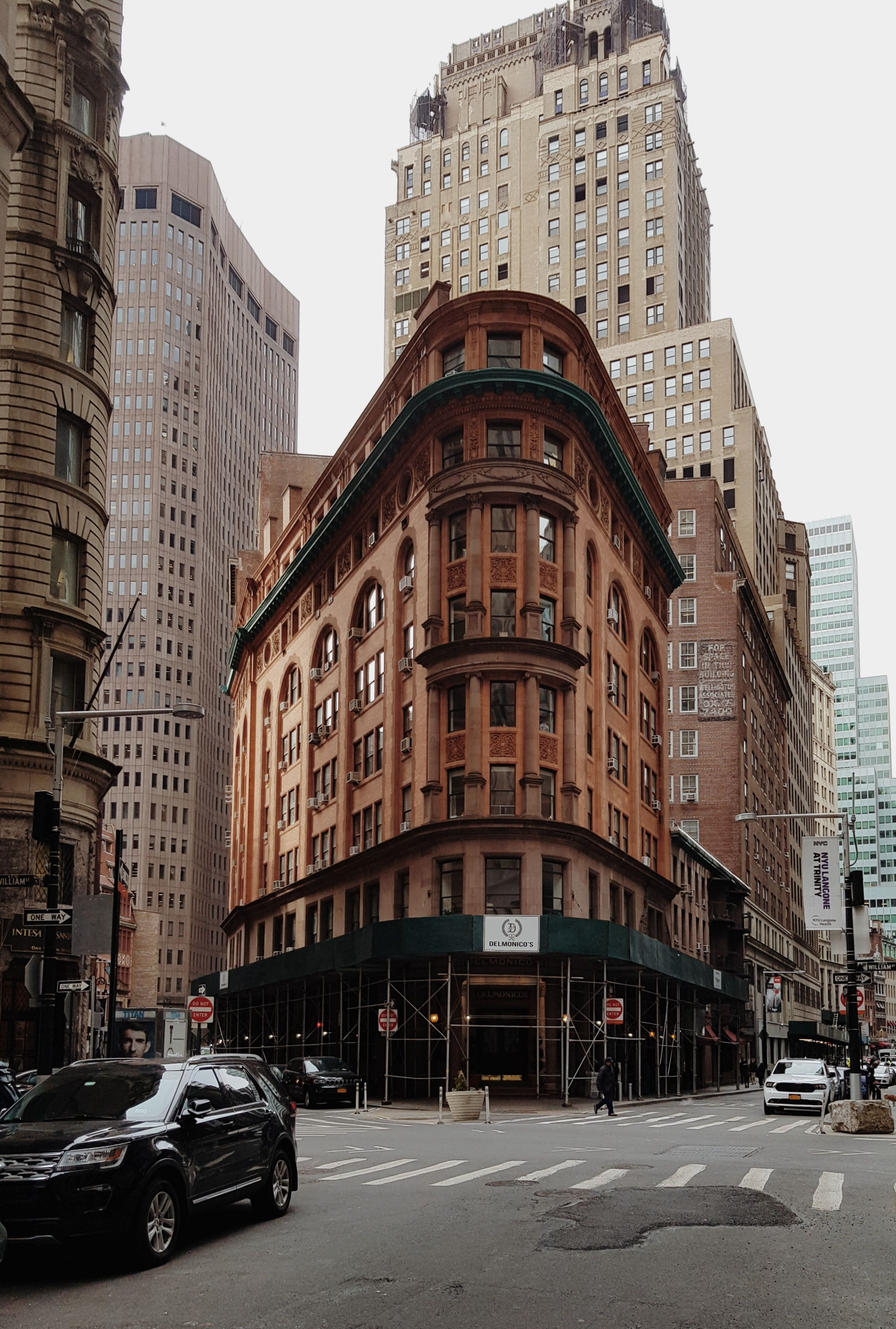 Pin by With Lonca on New York City in January in 2019 | New