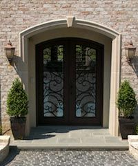 Window And Door Surrounds Cast Stone Front Entry Doors Entry Gates
