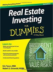 Real estate investing for dummies 3rd edition pdf download e book real estate investing for dummies 3rd edition pdf download e book fandeluxe Image collections