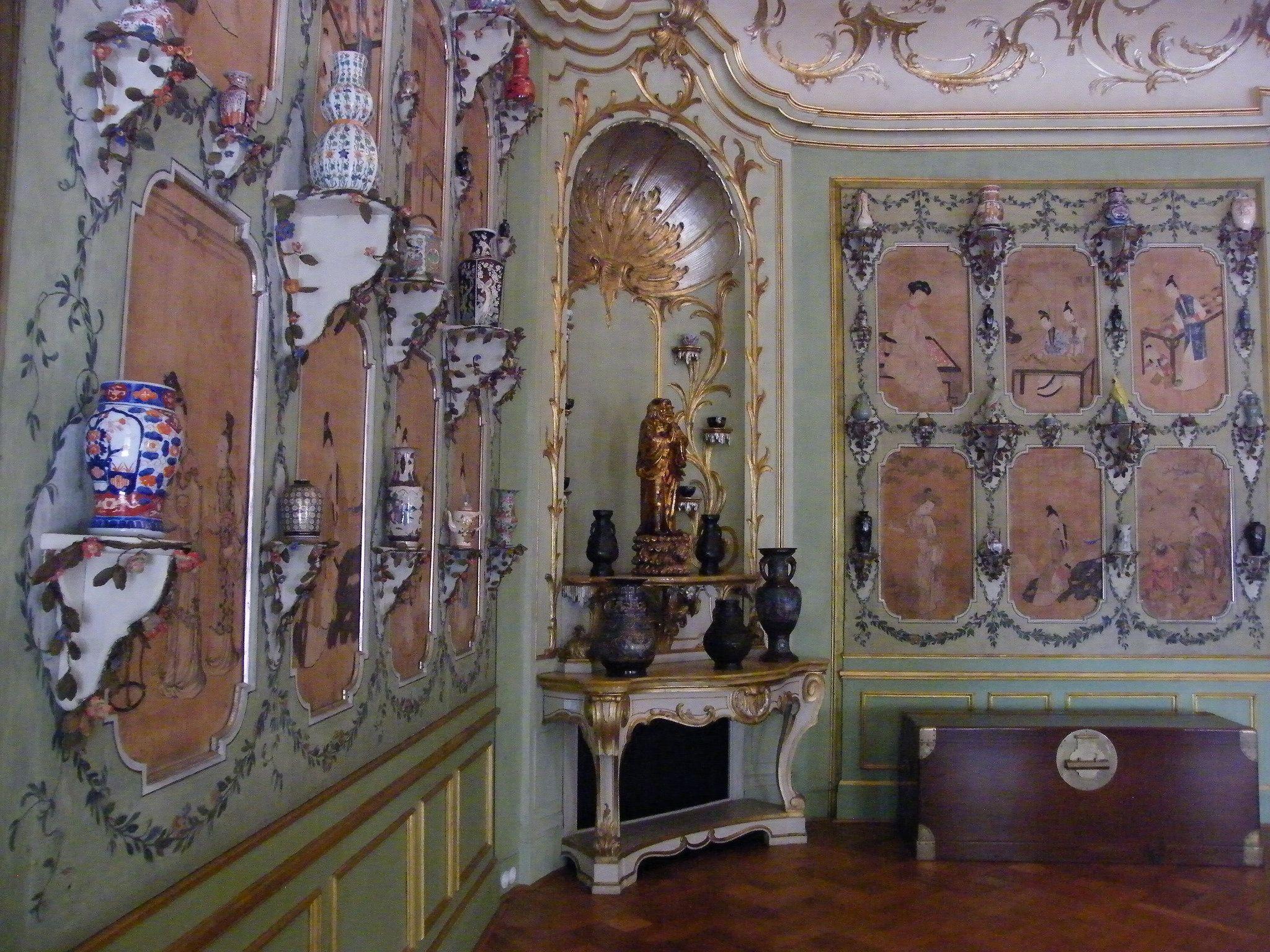 schloss lichtenwalde 061 tyskland deutschland pinterest. Black Bedroom Furniture Sets. Home Design Ideas