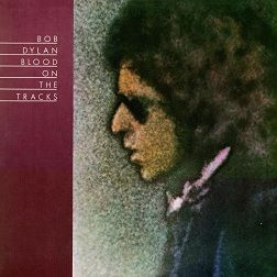 Bob Dylan-Blood on the tracks