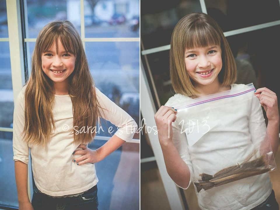 Donate Your Hair Children With Hair Loss Nonprofit Hair Donation Free Hair Replacement For Children Donate Your Hair Donating Hair Free Hair
