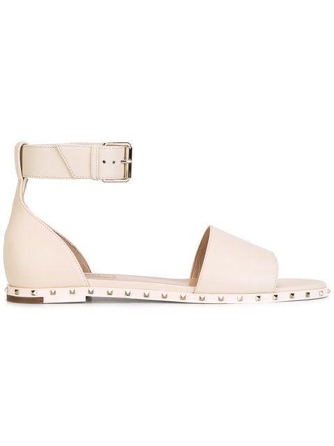 543002707d16 VALENTINO Valentino Garavani Soul Rockstud Sandals.  valentino  shoes   sandals