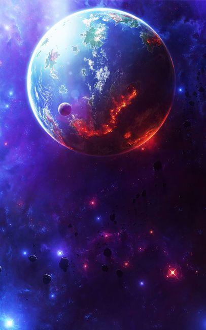 Sci Fi Wallpapers, Sci Fi Free Wallpaper, Science Fiction