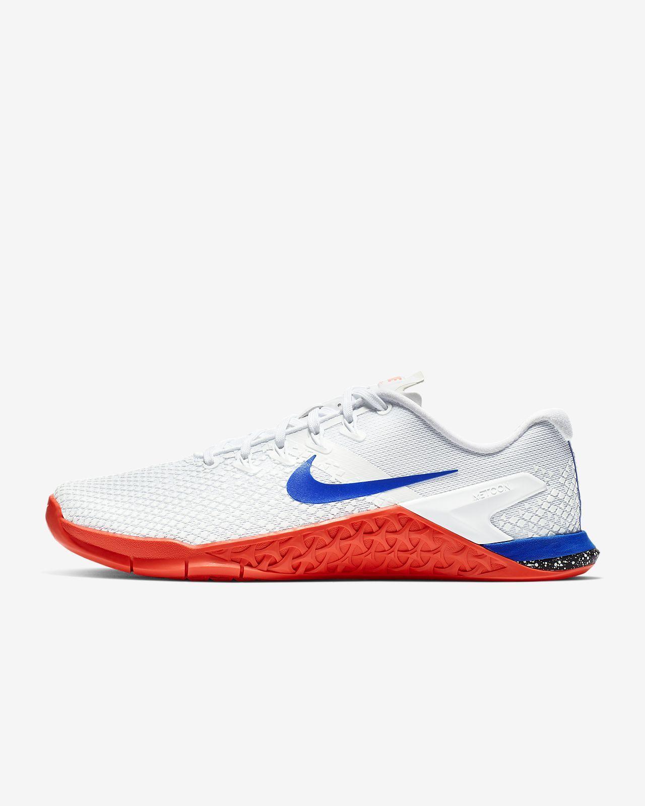 more photos 285ec dfc9f Chaussure de cross-training et de renforcement musculaire Nike Metcon 4 XD pour  Femme  clubboxingday  boxingday  boxi  rabais  shopping  soldes  vetements  ...